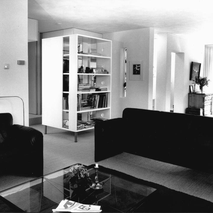 Dorpsstraat 28 nieuwkoop - Uitbreiding hal ...